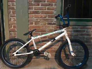 Bicicleta Bmx Haro 300.2