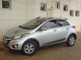 Hyundai Hb20x Premium 1.6 Flex 16v Mec. 4p 2014