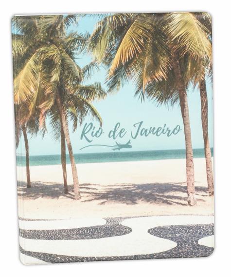 Álbum Fotográfico Rio De Janeiro Para 200 Fotos 10x15