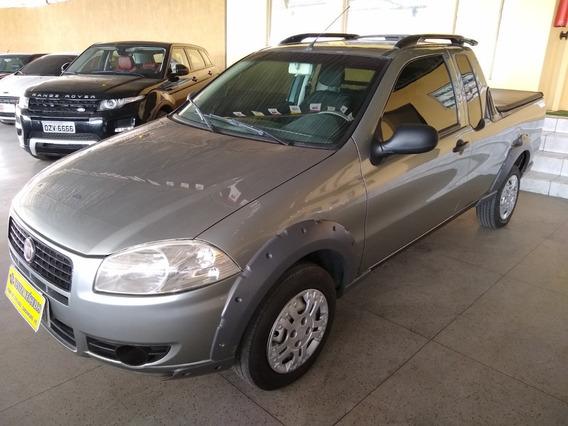Fiat /strada Working Ce 1.4 2/p