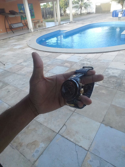 Relógio Mulco Original Deep 1000