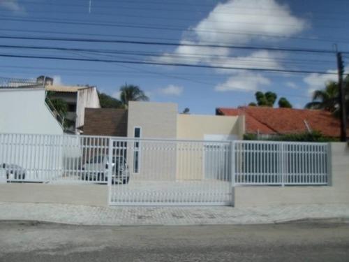 Imagem 1 de 18 de Casa Para Alugar Na Cidade De Fortaleza-ce - L11249
