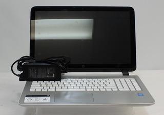 Hp Pavilion 15 P233cl 15.6in 500gb,intel Core I5 12 Gb