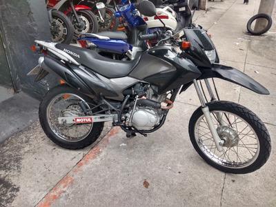 Honda Bros 150 Ks