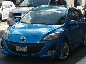 Mazda 3 Hatchback 2.5 L