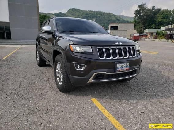 Jeep Grand Cherokee 4g+