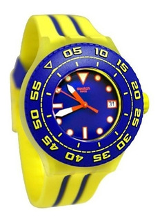 Reloj Swatch Unisex 100% Original Suizo Exclusivos Invicta