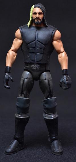 Figuras Wwe Mattel Elite Jakks - Seth Rollins