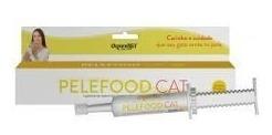 Pelefood Cat Suplemento Vitaminico Para Gatos Organnact