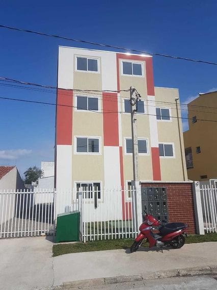 Excelente Apartamento 3 Dormitórios Em Pinhais!!