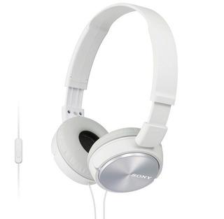 Auriculares Sony Mdr-zx310ap Blanco