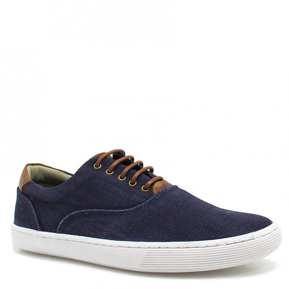 Sapatênis Zariff Shoes Casual Po410