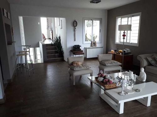 Alquilo Casa En Terrazas De La Villa  Para Mayo