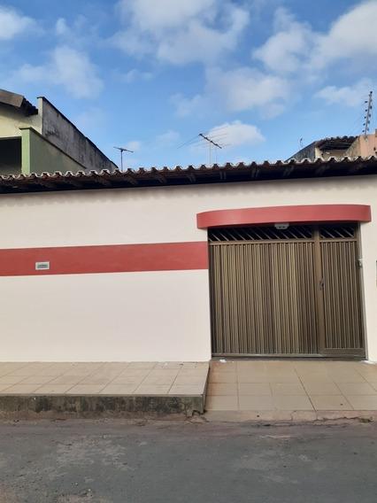 Nelson Garcia Alugo Casa Com 3 Quartos Sendo 1 Suite