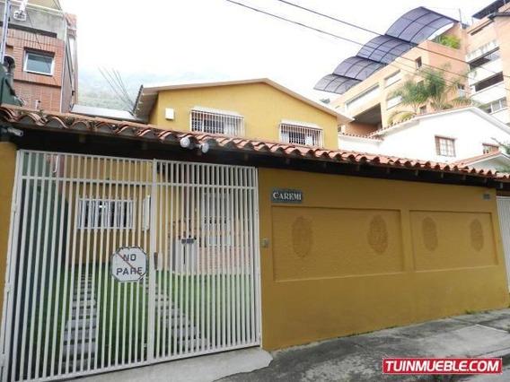 Casa En Venta Los Palos Grandes Jl 19-12921