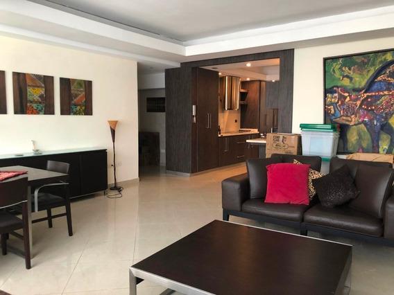 Apartamento Valles De Camoruco Valencia 20-11627 Ac