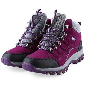 21f6f8ae1 Lace Up Caminhadas Calçado Desportivo Para Senhora por Global e-Shop
