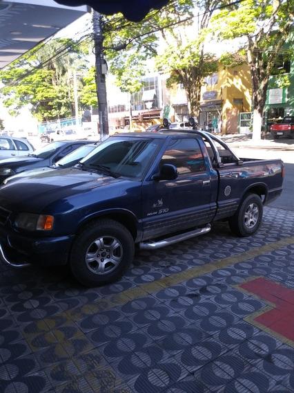 Chevrolet S10 Deluxe 4.3
