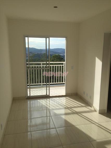 Apartamento À Venda Em Jardim Alto Da Boa Vista - Ap007650
