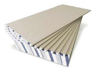 Placa De Yeso Novoplack 9.5mm 1.2x2.4- La Foresta