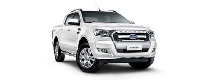 Ford Ranger 2.2 Xls Cab. Dupla 4x4 4p Parc. 1446,00