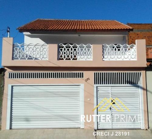Imagem 1 de 15 de Linda Casa Com 220m² Próximo À Avenida Anchieta. - 977