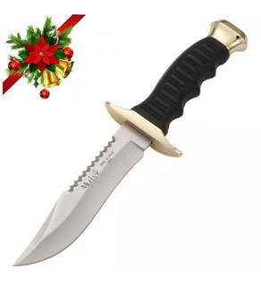 Cuchillo Muela 85-160 Funda - Importado Español - Hay Nieto