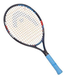 Raquete De Tênis Infantil Head Novak 23