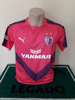 Camisa Cerezo Osaka 2019