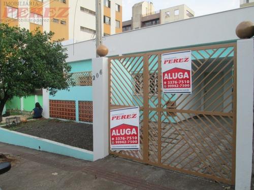 Imóveis Comerciais Para Alugar - 13650.6070