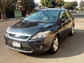Ford Focus 2010 Sport Sedan Electrico Aire Rines Estero