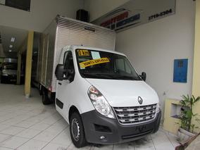 Renault Master Chassi Bau 0km 2020