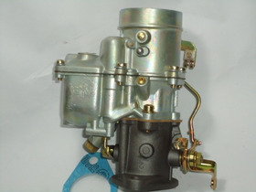 Carburador Para Chevrolet Brasil/c10 Dfv 228 6cc A Gasolina.
