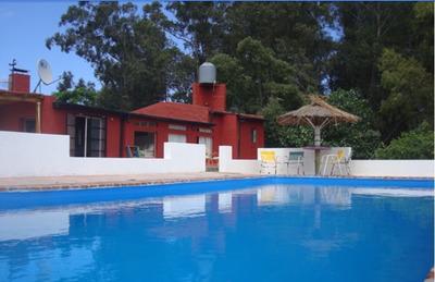 Casa Quinta En Tandil