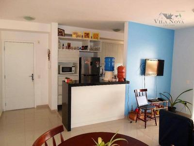 Apartamento Residencial À Venda, Jardim Pau Preto, Indaiatuba. - Ap2286