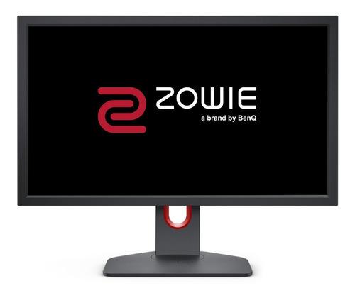 Imagen 1 de 7 de Benq Zowie Xl2411k Monitor Para Esports 144hz Full Hd Dyac