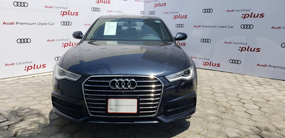 Audi A6 2.0 Tfsi Elite 252hp At 2017 S: Hn123963