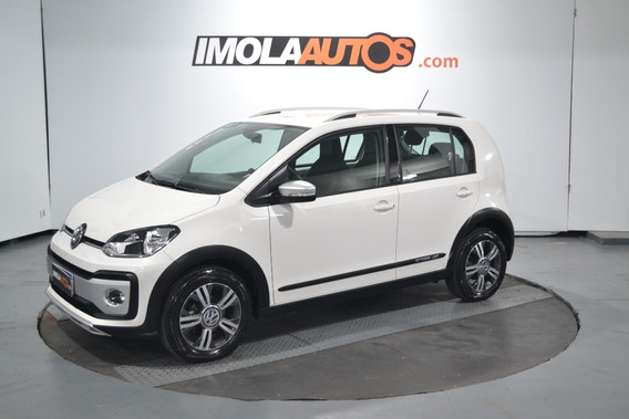 Volkswagen Up! 1.0 Cross Up 5p M/t 2018 -imolaautos-