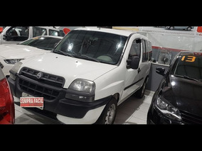 Fiat Doblo 1.3 Ex 9 Lugares - Aceito Troca 2005