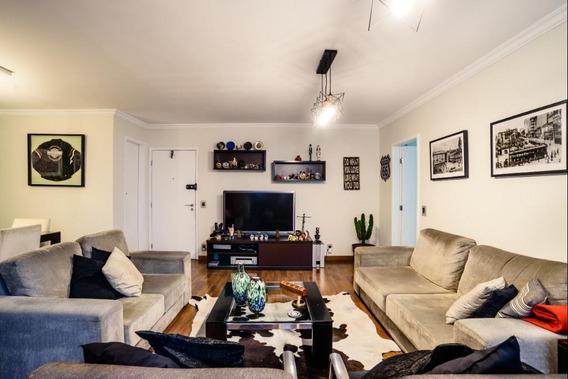 Apartamento Residencial Em São Paulo - Sp - Ap1109_sales
