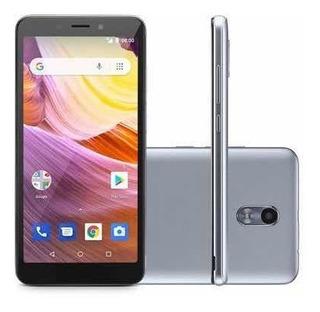 Smartphone 5,5 Ms50g 3g 08gb Multilaser