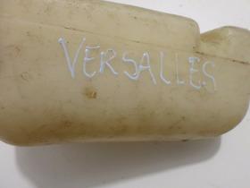 Reservatório Água Esguicho Parabrisa Ford Versailles Usado