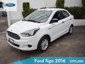 Ford Figo 2017 4p Energy L4/1.5 Man
