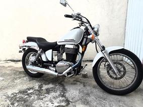 Suzuki Boulevard Ls 650 Nueva Practicamente