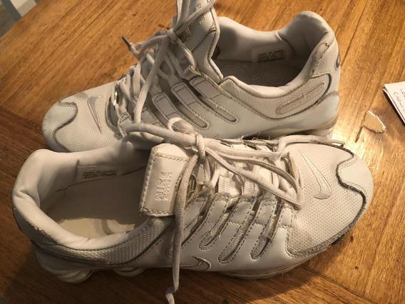 Zapatillas Nike Eur 42 ~ Plantilla 26,5 ~ Us 8.5