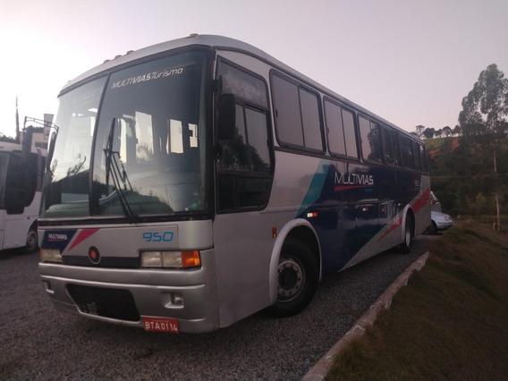Volvo C/ Banheiro 46 Lug/wc/frigob/cab