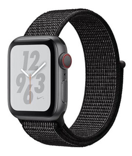 Apple Watch Nike+ Series 4 (gps + Cellular) - 40mm