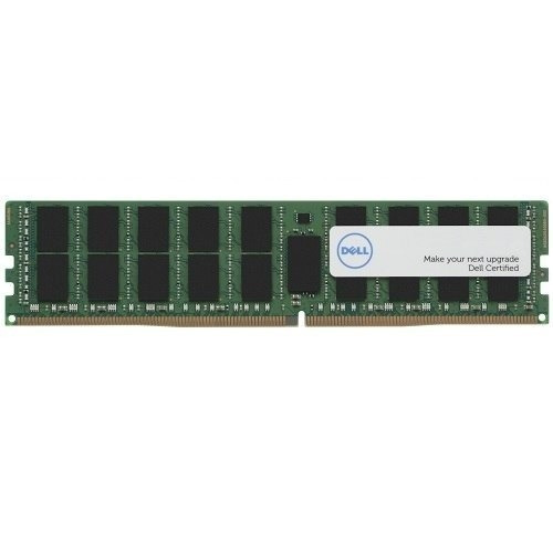 Memoria Server Dell 8 Gb 1rx8 Udimm 2666 Mhz Generacion 14