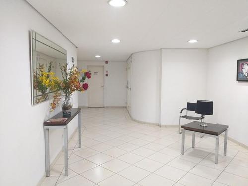 Imagem 1 de 15 de São Judas - 2 Dormitórios - Suite - Lazer - 1 Vaga - Ap15328