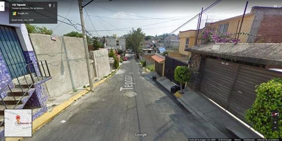 Oportunidad De Inversion Casa A Precio De Remate Col San Pedro Martir
